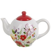 Чайник заварочный Polystar Summe L2430901 1050 мл