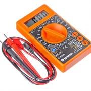 Цифровой Мультиметр ЕРМАК 660-003 DT-830В