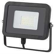 Прожектор светодиодный ЭРА SMD Eco Slim  LPR-30-4000К