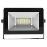Прожектор светодиодный ЭРА SMD Eco Slim LPR-50-4000K