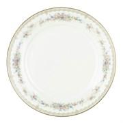 Тарелка MILLIMI Версаль 821-761 подстановочная 27 см. костяной фарфор