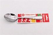 Набор ложек Appetite БОСТОН В229-2п  3 предмета  на подвесе нержавеющая сталь
