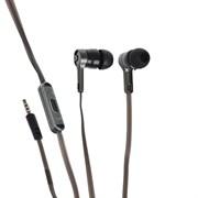 Наушники Forza 916-133 с микрофоном 120  см. 2 цвета вставные