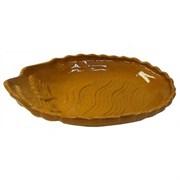Блюдо Борисовская керамика Хлебница  ОБЧ00000596 23*15см