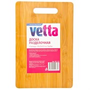 Доска разделочная VETTA 851-122 Гринвуд 23 см бамбук