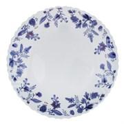 Тарелка десертная MILLIMI Таис 818-608 21,5см опаловое стекло