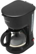 Кофеварка Polaris PCM 0632 черная