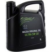 Масло моторное MAZDA Dexelia Original Oil 5W-30 (син) 5л