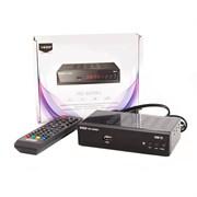 Ресивер Эфир HD-600RU Сигнал DVB-T2