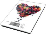 Весы кухонные Marta МТ-1636 ягодный микс