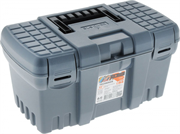 Ящик ПЦ Techniker 11 3746 для инструментов серый