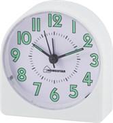 Будильник HOMESTAR HC-05 003798 белый