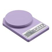 Весы Lumme LU-1343 лиловый аметист