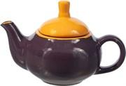 Чайник заварочный Борисовская керамика 0.4л Кроха младший РАДУГА РАД00000886