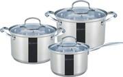 Набор посуды RAINSTAHL RS\CW 1616-06 6 предметов