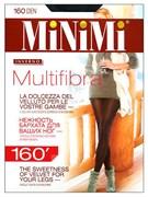 "Колготки женские MiNiMi ""MULTIFIBRA 160"" Fumo 3-M"