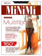 "Колготки женские MiNiMi ""MULTIFIBRA 160"" Fumo 4-L"
