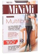 "Колготки женские MiNiMi ""MULTIFIBRA 160"" Moka 5-XL"
