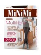 "Колготки женские MiNiMi ""MULTIFIBRA 250"" Moka 5-XL"