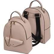 Рюкзак молодежный deVENTE 29х22х11 см, 1 отделение, кожзам, 7034074