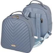 Рюкзак молодежный deVENTE 31х28х13 см, 1 отделение, кожзам, 7032026