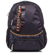 "Рюкзак подростковый Хатбер ""Street. Extreme sports"" 42х29х12 см, 1 отделение, NRk_51101"