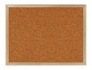 Доска пробковая BRAUBERG для объявлений 45х60 см 236859