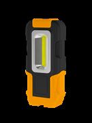 Фонарь Фотон AU-200 22952 автомобильный светодиодный 3W, 3*LR03 в комплекте