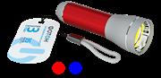 Фонарь Фотон К-200 0.5W COB брелок 1хLR03 в комплекте светодиодный