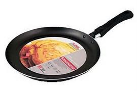 Сковорода для блинов Flonal BS6251 Black&Silver 25см