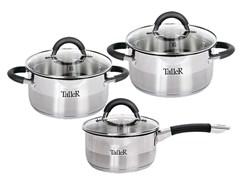 Набор посуды TalleR TR 7190 6 предметов