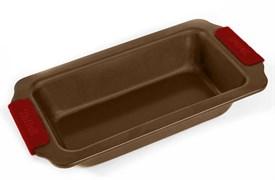 Форма TalleR TR-6301 28*14*7см прямоугольная коричневый
