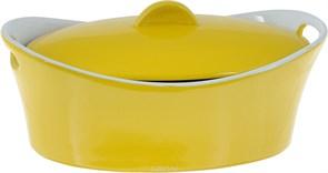 Кастрюля Vesta YR100050M-10 желтый 1,2 л