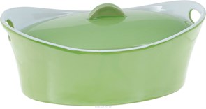Кастрюля Appetite Vesta YR100050A-10 1,2 л зеленый