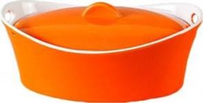 Кастрюля Vesta Appetite YR100050B-10 оранжевый