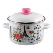 Кастрюля Appetite1RD161M  Париж 2.0л