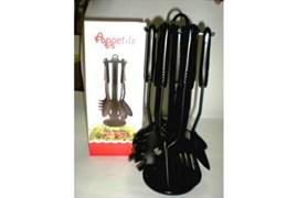 Набор аксессуаров Appetite KL31A07-7 Home 7предметов пластик