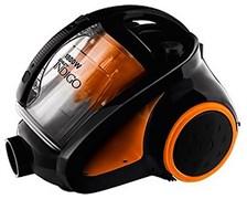 Пылесос Scarlett IS-580 черно-оранжевый