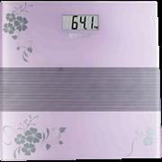 Весы Scarlett SC-BS33E060 фиолетовый