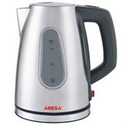 Чайник электрический Aresa AR-3406 1,7л нержавеющий