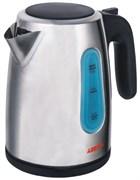 Чайник электрический Aresa AR-3404 1,5л нержавеющий