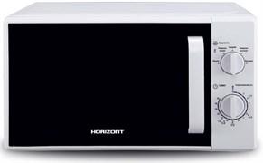 Печь микроволновая Horizont 20 MW700-1378 AAW белый