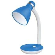 Лампа Energy EN-DL15 настольная 366027 голубая