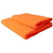 Полотенце Belezza 6116919 Ocean Жаккард 043 70*120 оранжевый