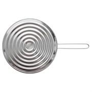 Рассекатель Metaltex 20.40.19 огня с минеральным волокном 19см