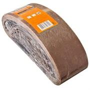Шлиф-лента ЕРМАК 645-045 бесконечная 75*533мм радиус 60 10 штук