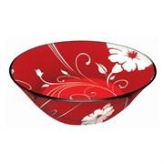 Салатник PSB 10415SLD3 d230мм Serenade Red