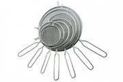 Сито Appetite KL33A01-18S/ 18см нержавеющее