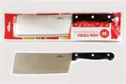 Нож Appetite Шеф FK212C-6W/ тяпка 17см нержавеющий