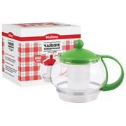 Чайник заварочный Mallony PTP-12-880ML